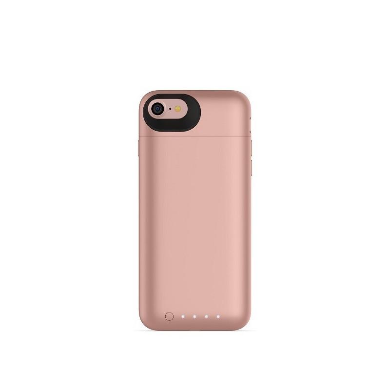 Mophie Juice Pack Air iPhone 7 / 8 / SE 2020 rose goud