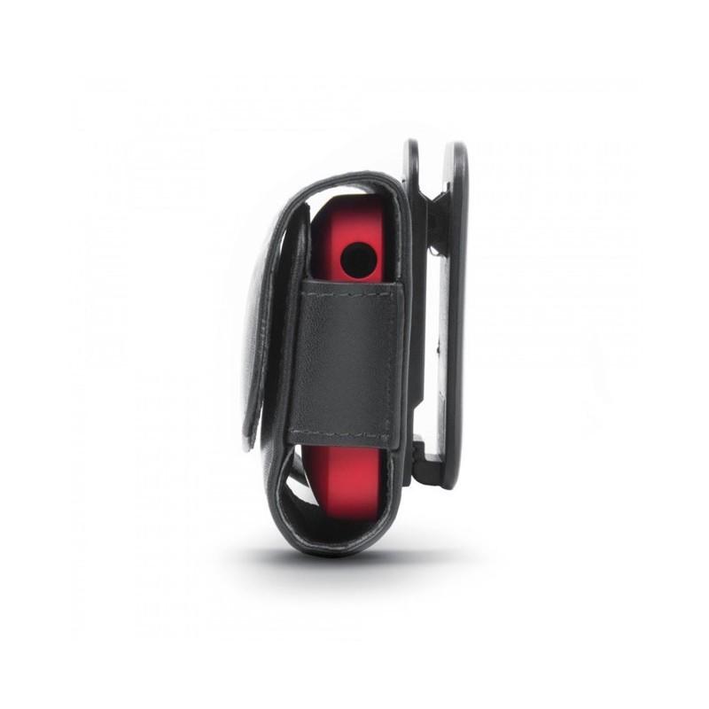 Mophie hip holster 8000 voor iPhone 5(S)/SE juice pack zwart