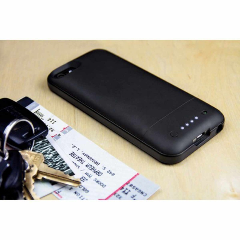 Mophie Juice Pack Air iPhone 5(S)/SE witexterne batterij