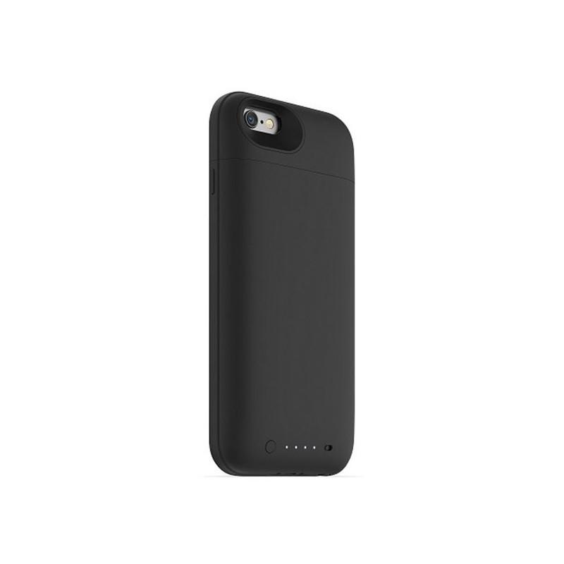 Mophie Juice Pack Plus iPhone 6 zwart