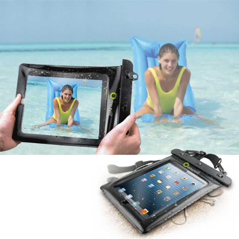 Muvit Waterproof iPad (Mini) case