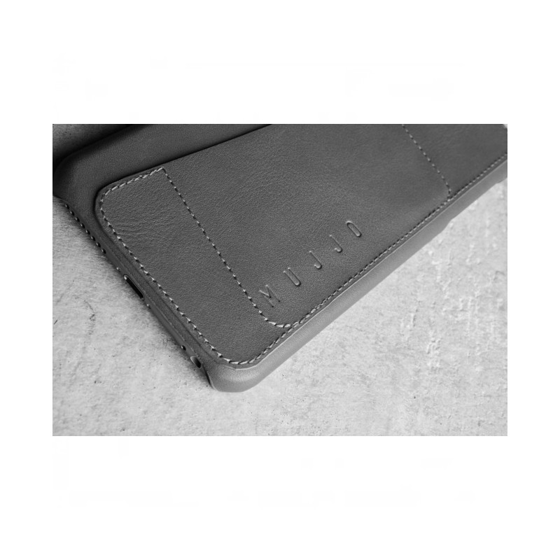 Muijo Leather Wallet Case 80 iPhone 6(S) Plus