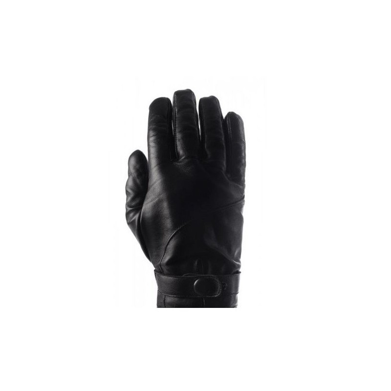 Mujjo Leather Touchscreen Gloves Size 8,5 (M/L)