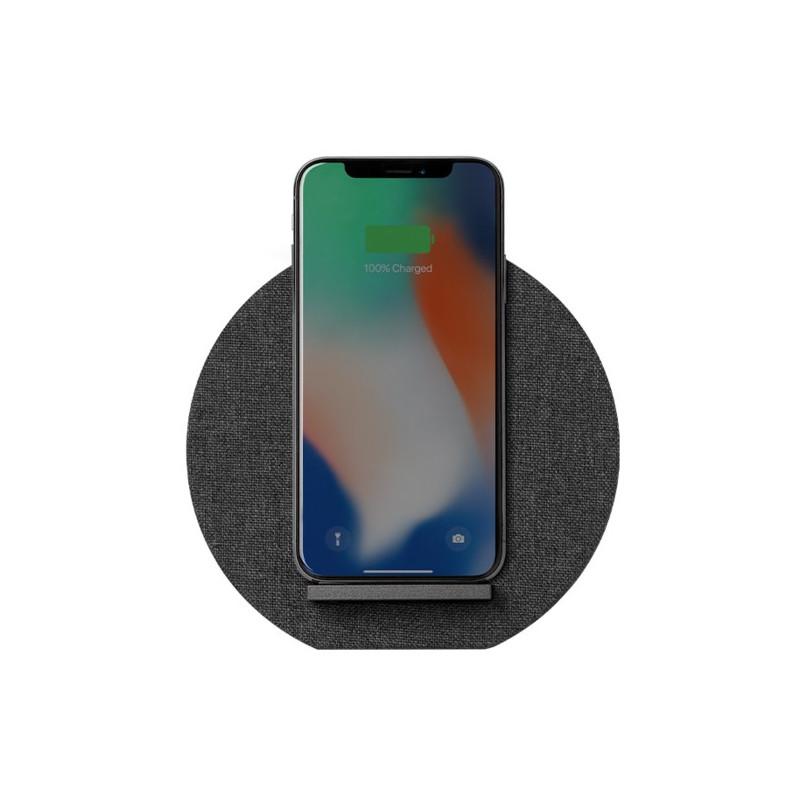 Native Union Dock Wireless Charger zwart