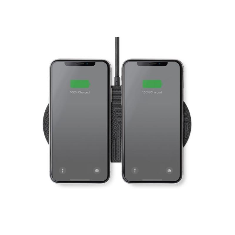Native Union Drop Wireless Charger XL zwart