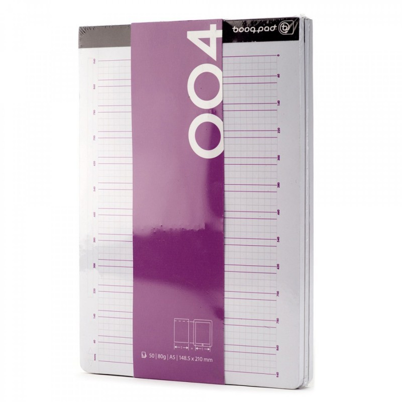 Notepad for BooqPad iPad 2/3/4 960 Web