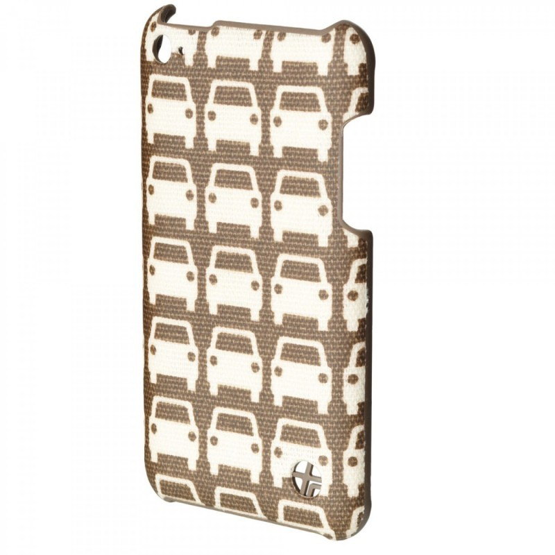 Orla Kiely Snap on Case iPhone 4(S) Car Park