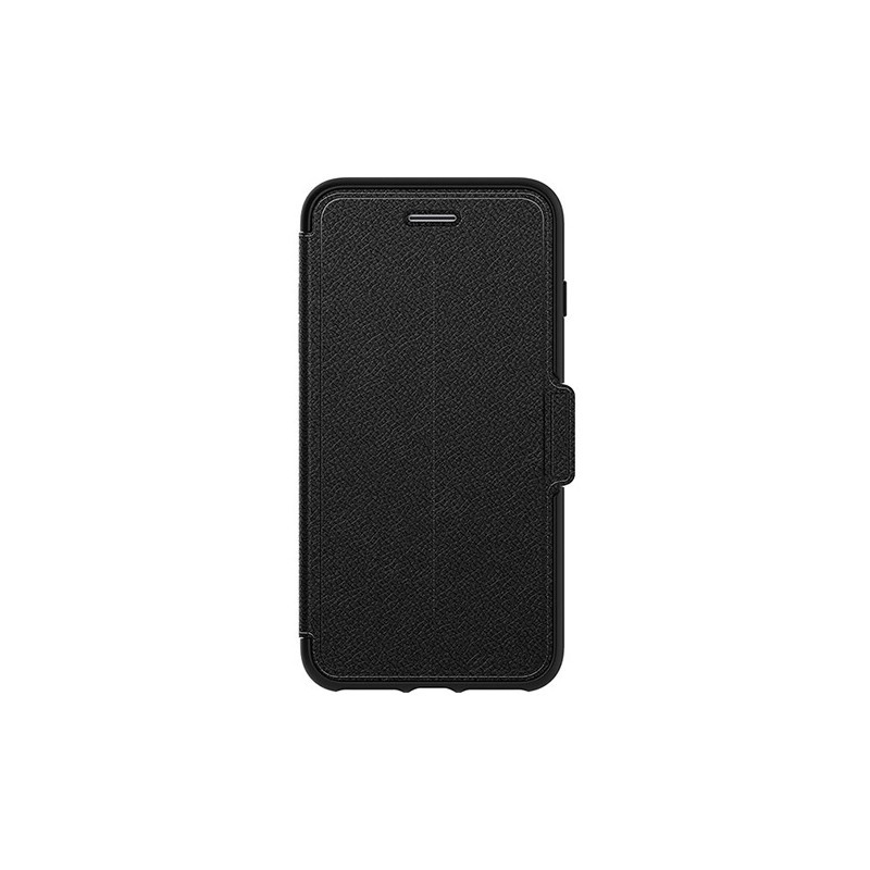 Otterbox Strada iPhone 7 Plus zwart