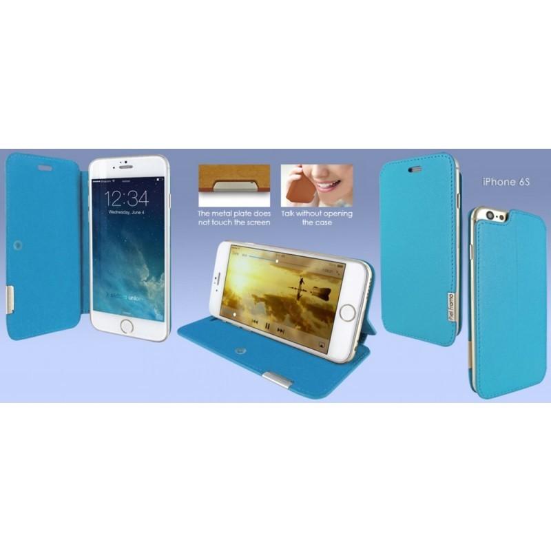 Piel Frama FramaSlim iPhone 6(S) licht blauw
