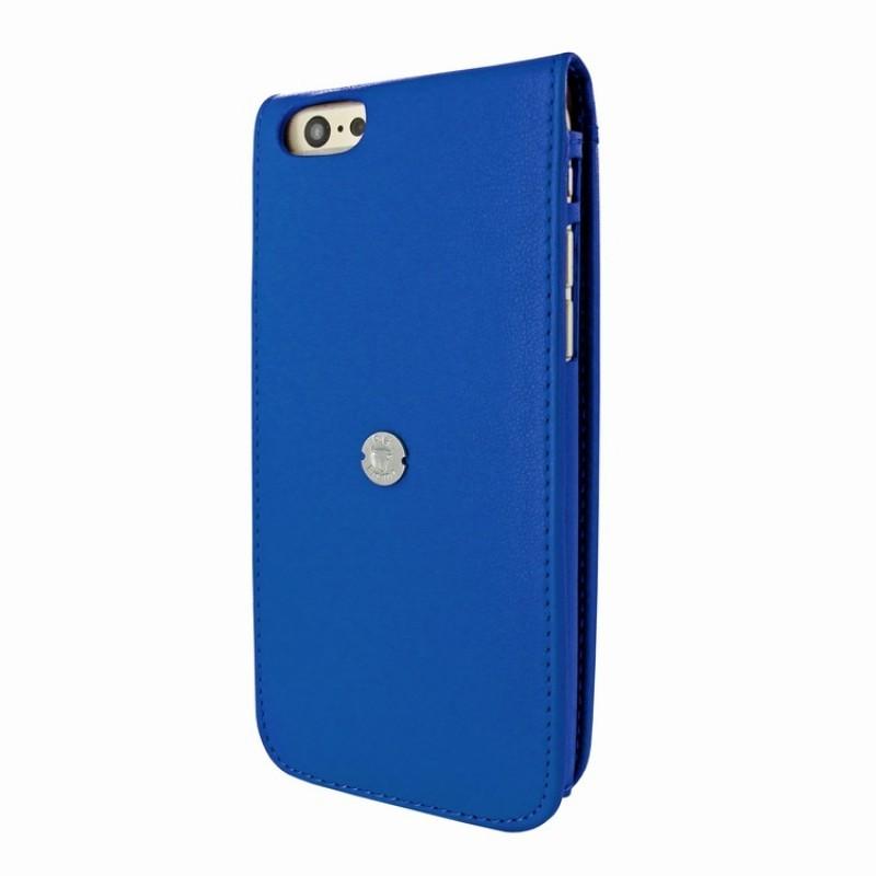 Piel Frama Magnetic iPhone 6(S) blauw