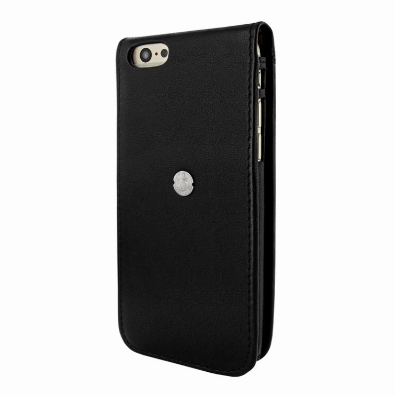 Piel Frama Magnetic iPhone 6(S) Plus zwart