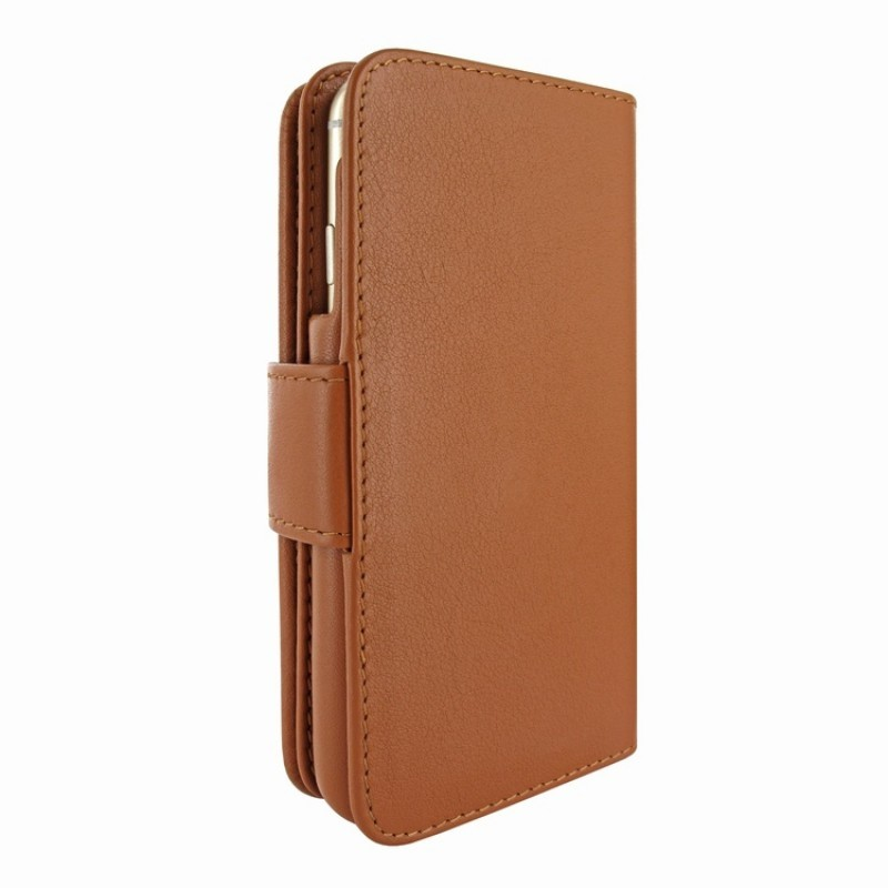 Piel Frama Wallet iPhone 6(S) tan