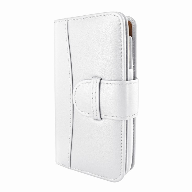 Piel Frama Wallet iPhone 6(S) wit