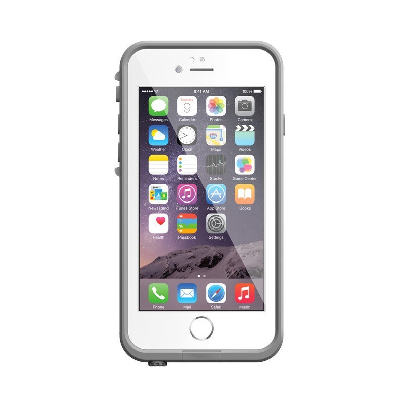Lifeproof Fre iPhone 6(S) wit