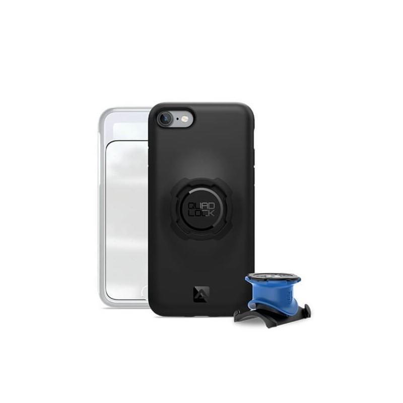 Quad Lock Bike Kit iPhone 7 / 8 / SE 2020