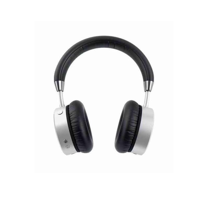 Satechi Aluminum Headphones Wireless Silver