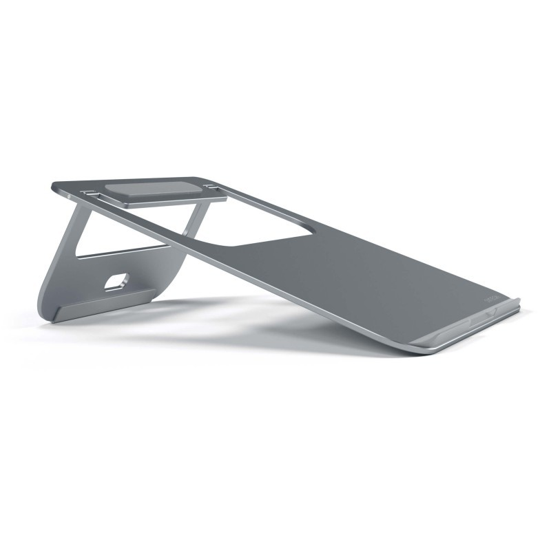 Satechi Aluminum Portable Laptop Stand Space Grey