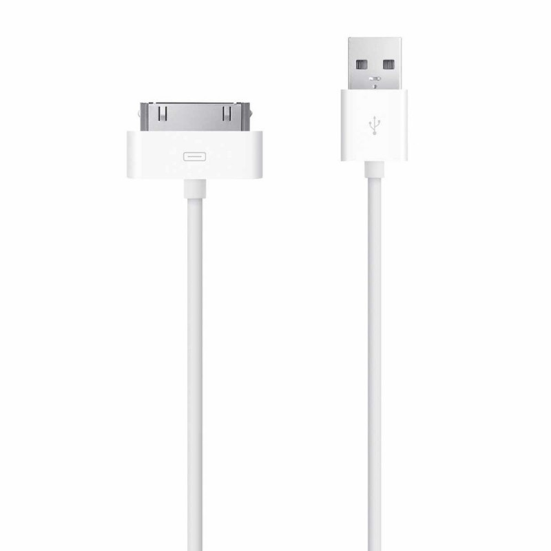 Dockconnector-naar-USB-kabel (1,00 m)