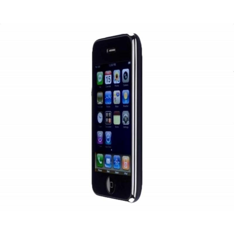 Screenprotector helder iPhone (voor)