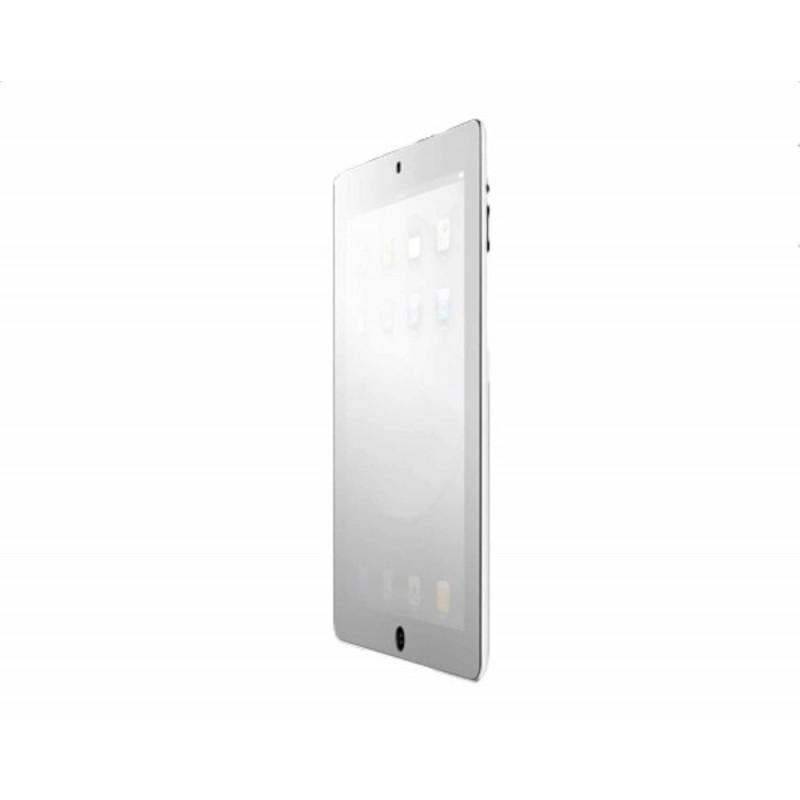 Screenprotector spiegel iPad 2 / de nieuwe iPad  (voor)