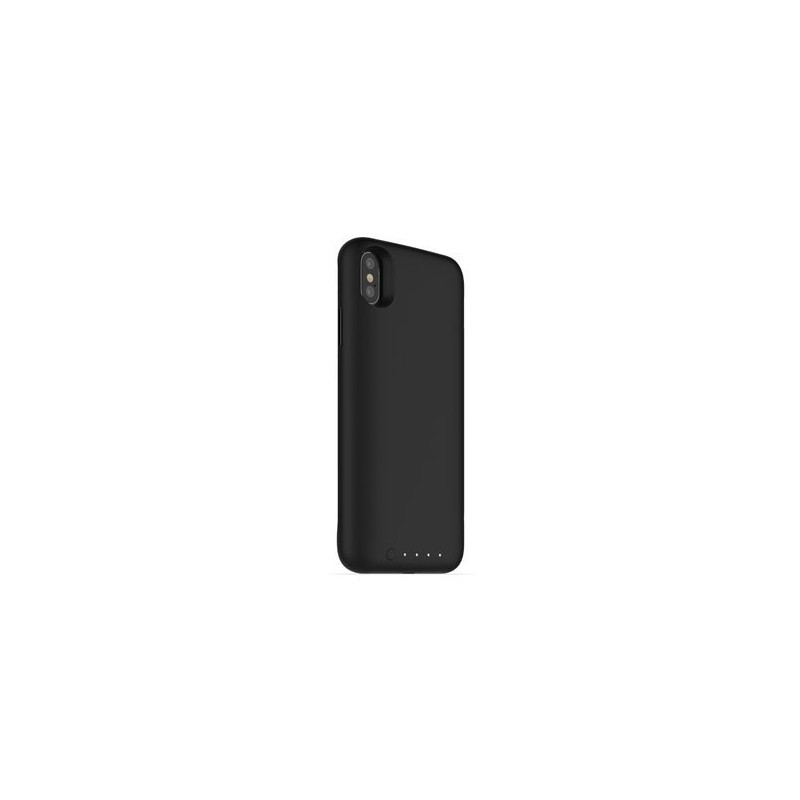 sports shoes 24ccd 11143 Mophie Juice Pack Air iPhone X zwart