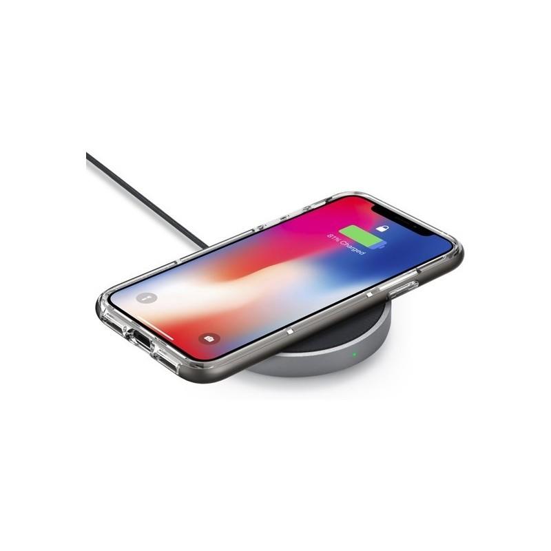 Spigen Essential 10W Wireless Charger zwart