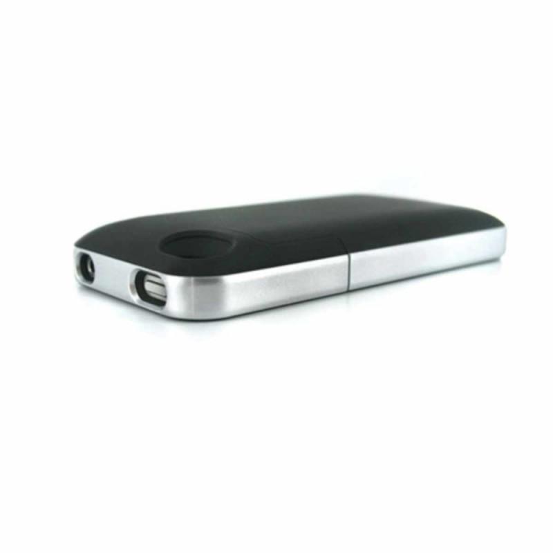 Mophie Juice Pack Air zwart iPhone 4(S)