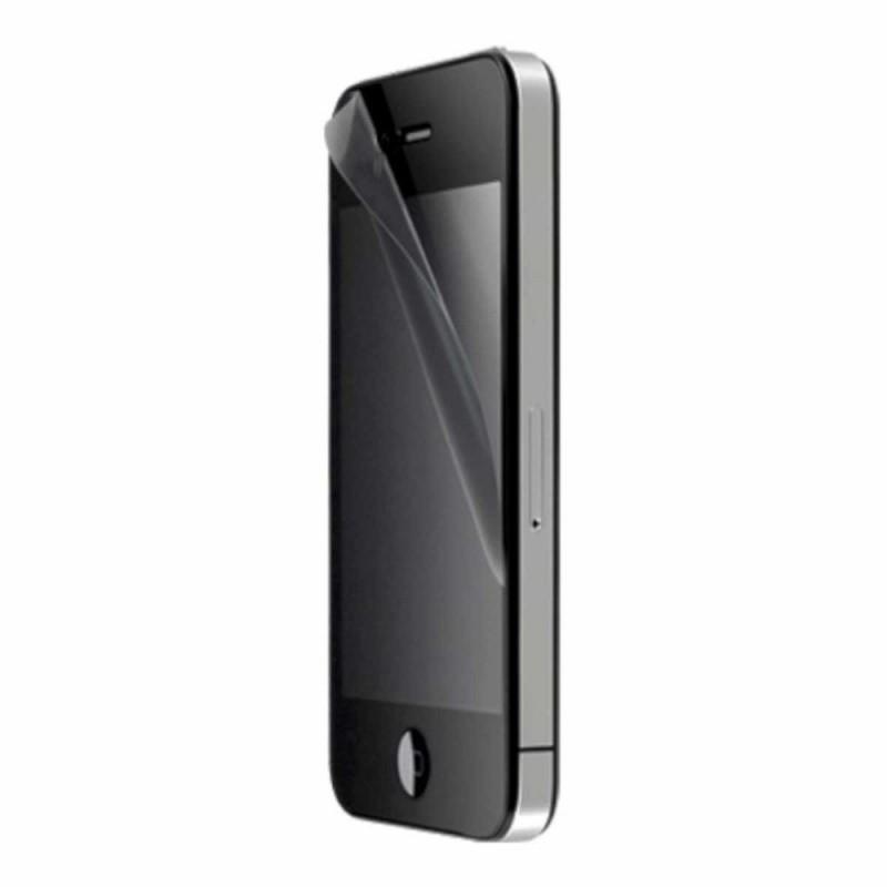 Screenprotector anti-reflectie iPhone 4(S) (voor)