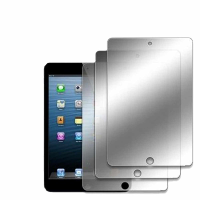 Screenprotector spiegel iPad Mini