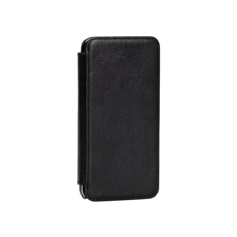 Sena WalletBook Heritage leer iPhone 6(S) zwart