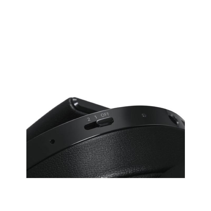 Sony Playstation Gold Wireless Headset zwart