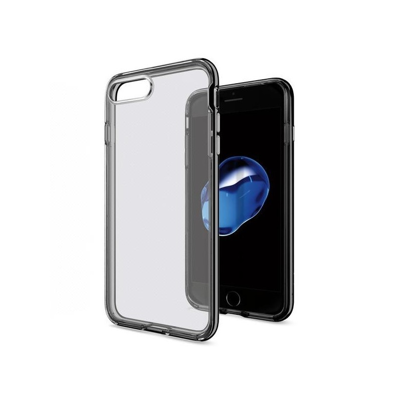 Spigen Neo Hybrid Crystal iPhone 7 Plus grijs