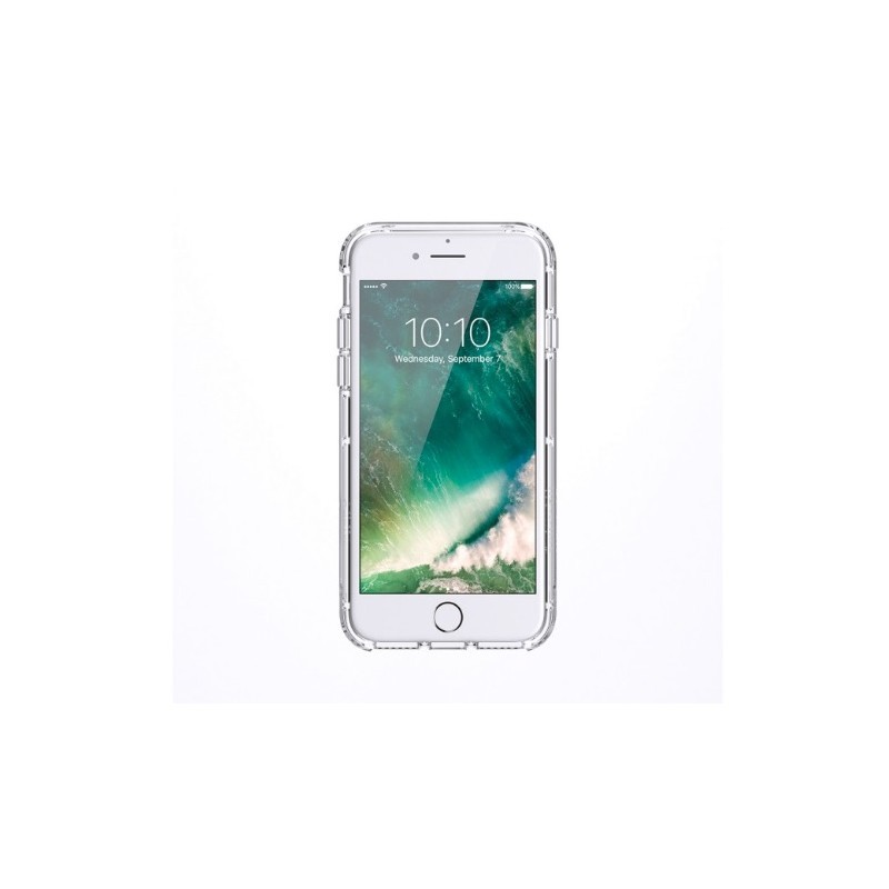 Griffin Survivor Clear iPhone 6/6S/7