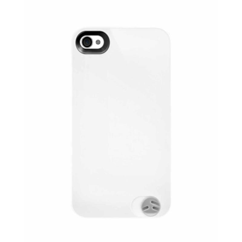 SwitchEasy Hard Case Card iPhone 4(S) wit