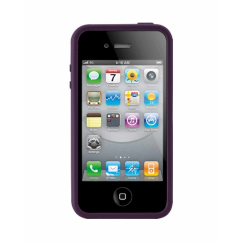 SwitchEasy Hard Case Glitz iPhone paars