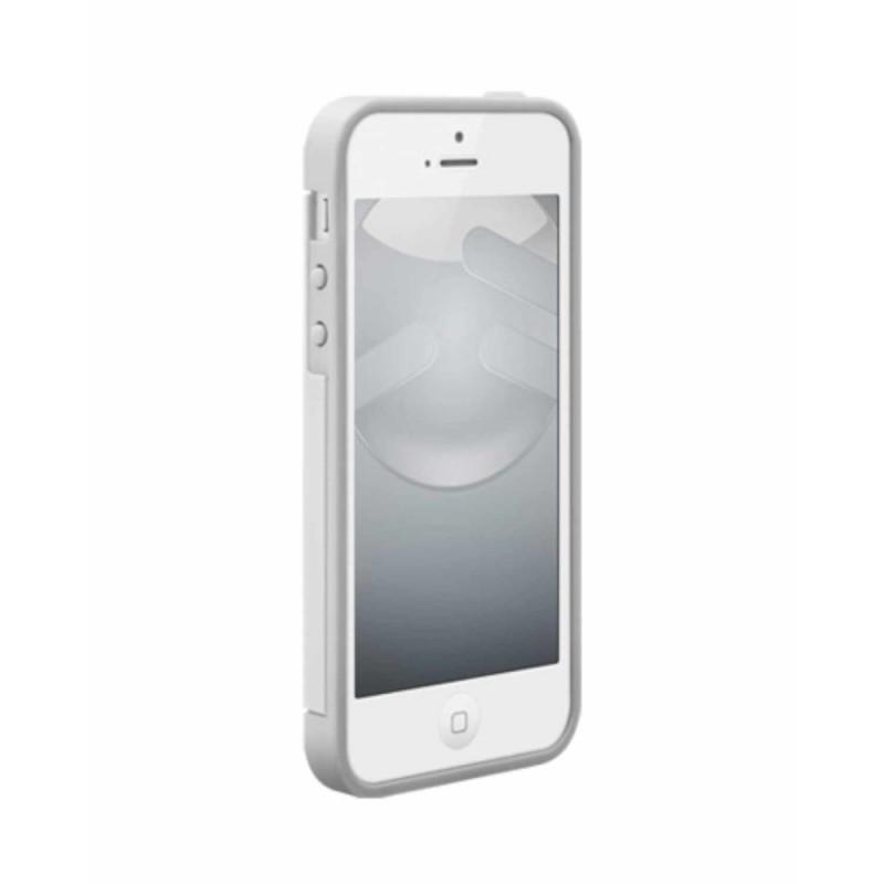 SwitchEasy Tones Case iPhone 5(S)/SE wit