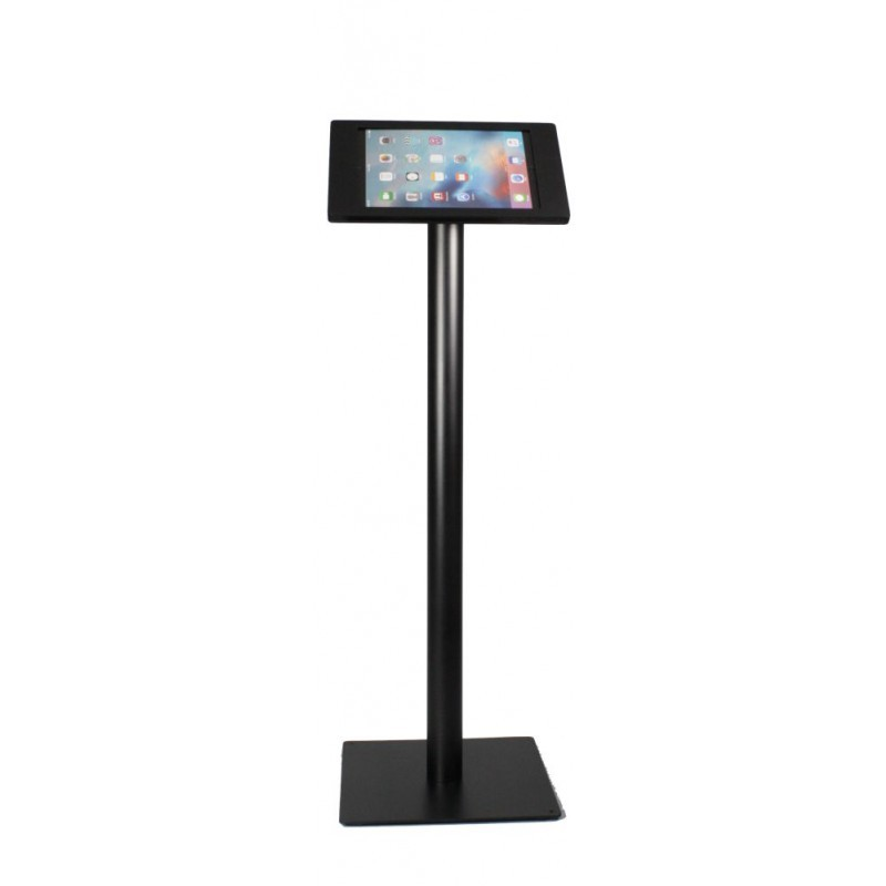 Tablet vloerstandaard Fino iPad Pro zwart