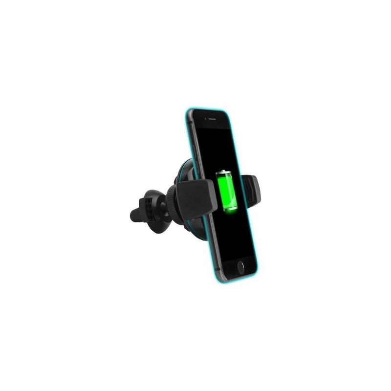 SBS Universele Draadloze Qi Auto-oplader 10W