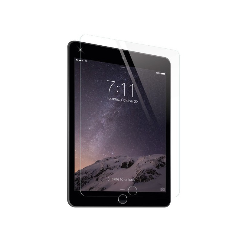 TitanShield Glass screenprotector iPad Mini