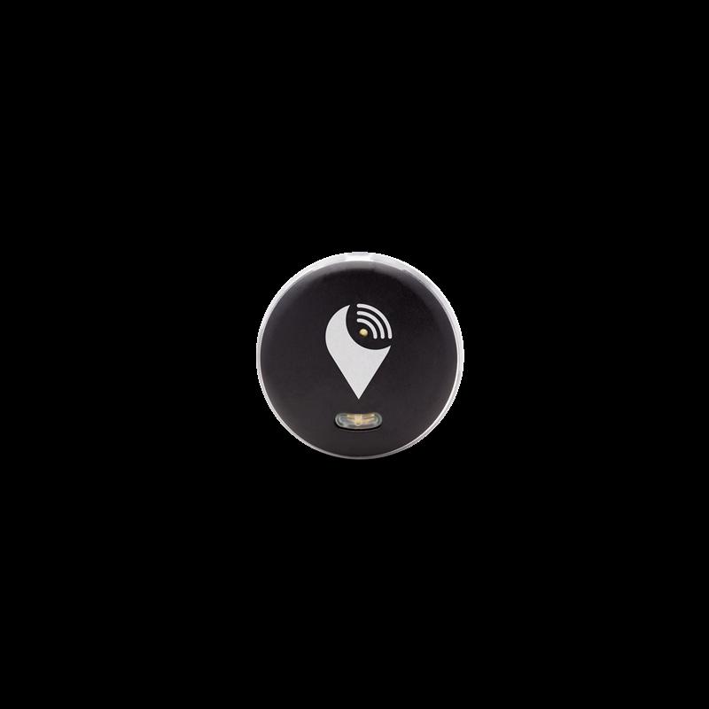 TrackR Pixel  3 Pack zwart/wit/zilver engels