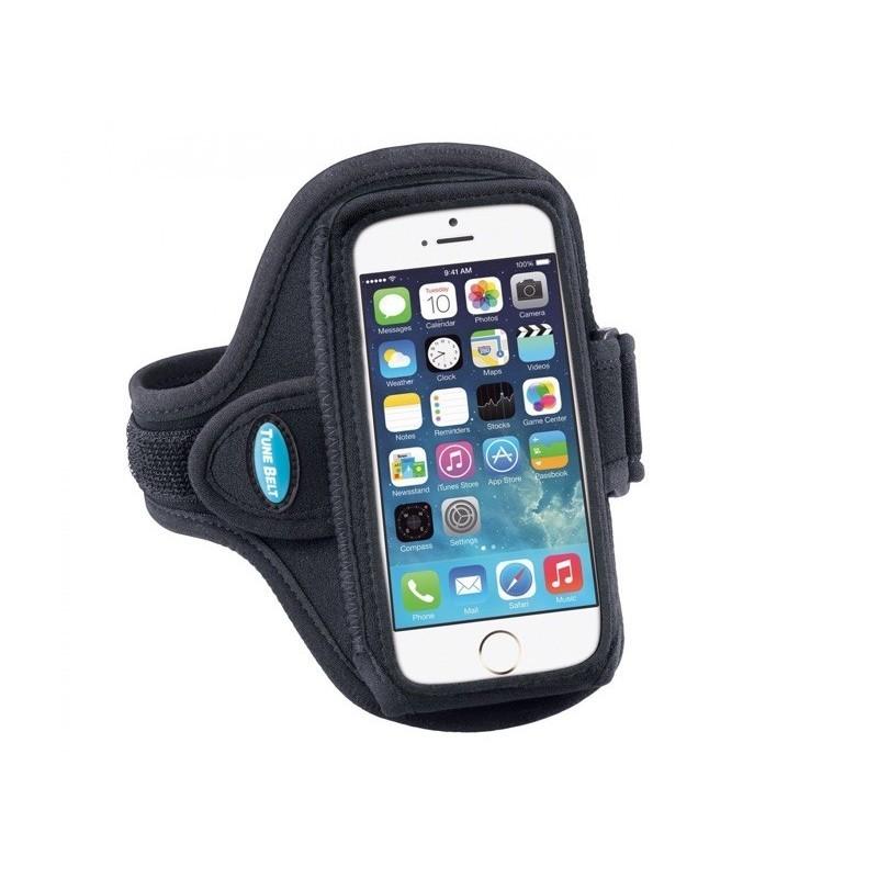 best website 064cf bf376 Tune Belt Sport armband AB86 iPhone 6(S)/7/8 zwart