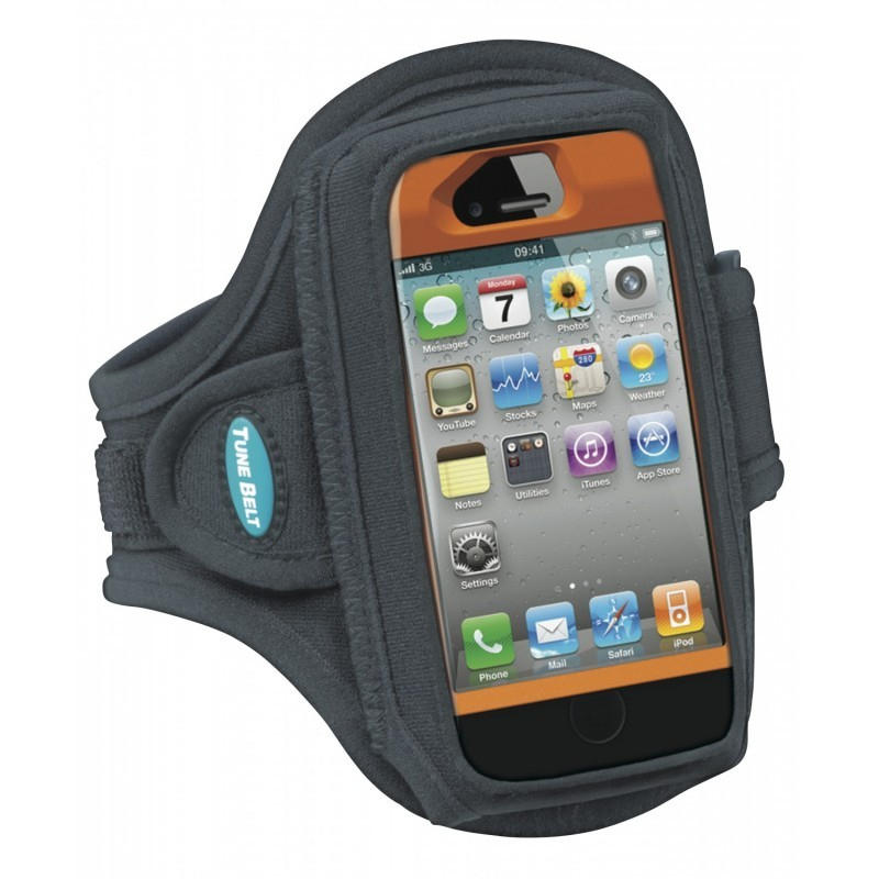 Tune Belt Sport armband AB84 iPhone 4(S)