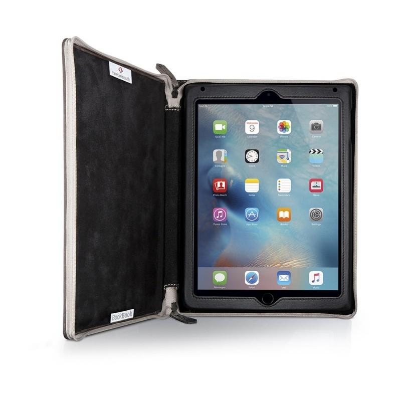 Twelve South BookBook iPad Air 1/2 bruin