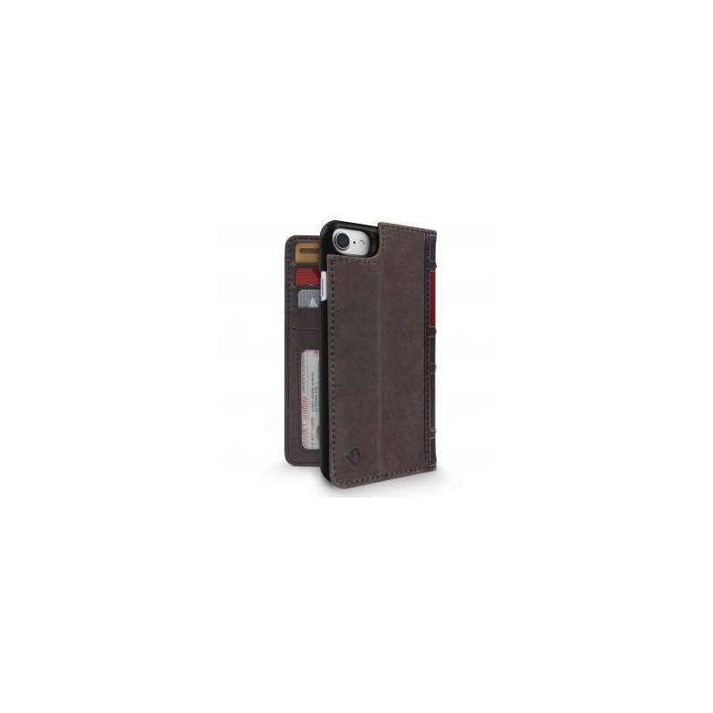 Twelve South BookBook iPhone 7 bruin