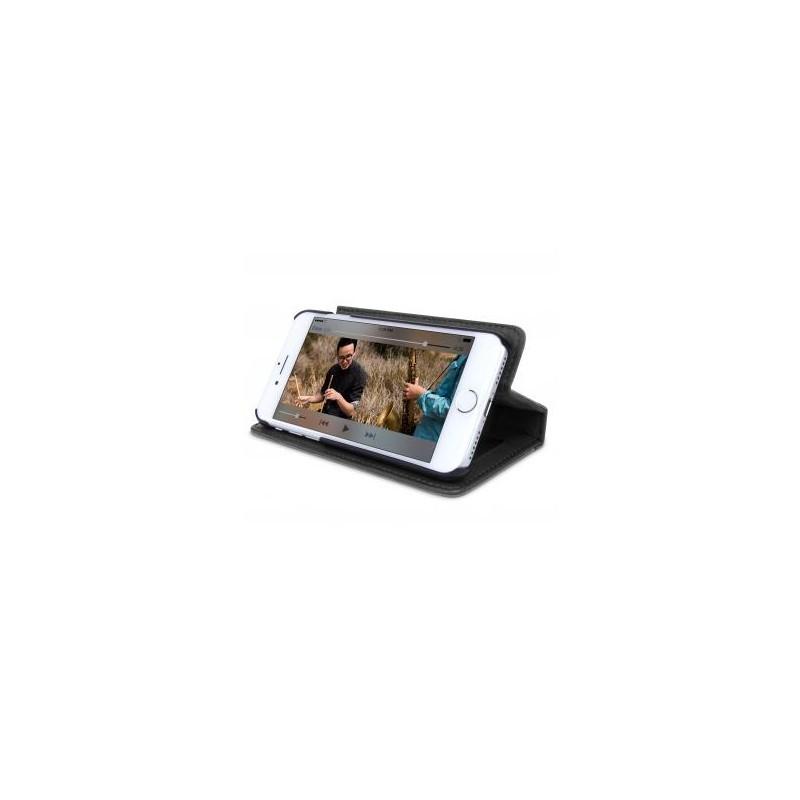 Twelve South BookBook iPhone 7 / 8 / SE 2020 zwart