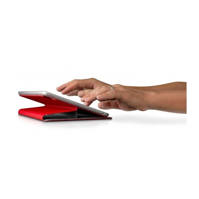 Twelve South SurfacePad iPad Mini rood