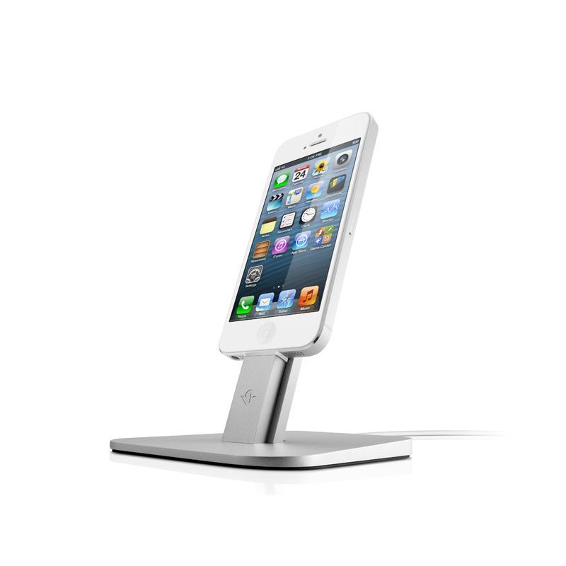 Twelve South HiRise voor iPhone 5 / iPad Mini / iPod Touch 5G