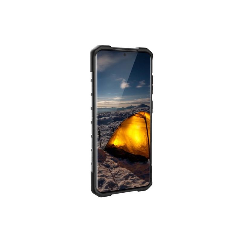UAG Hard Case Plasma Galaxy S20 ice clear