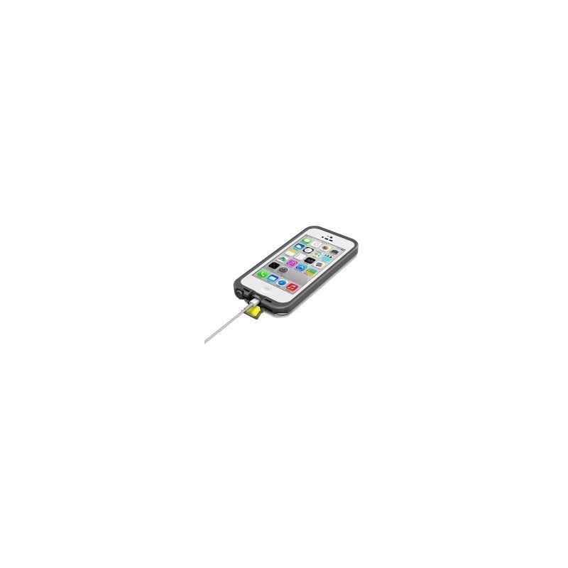 LifeProof Fre Waterproof case iPhone 5C wit