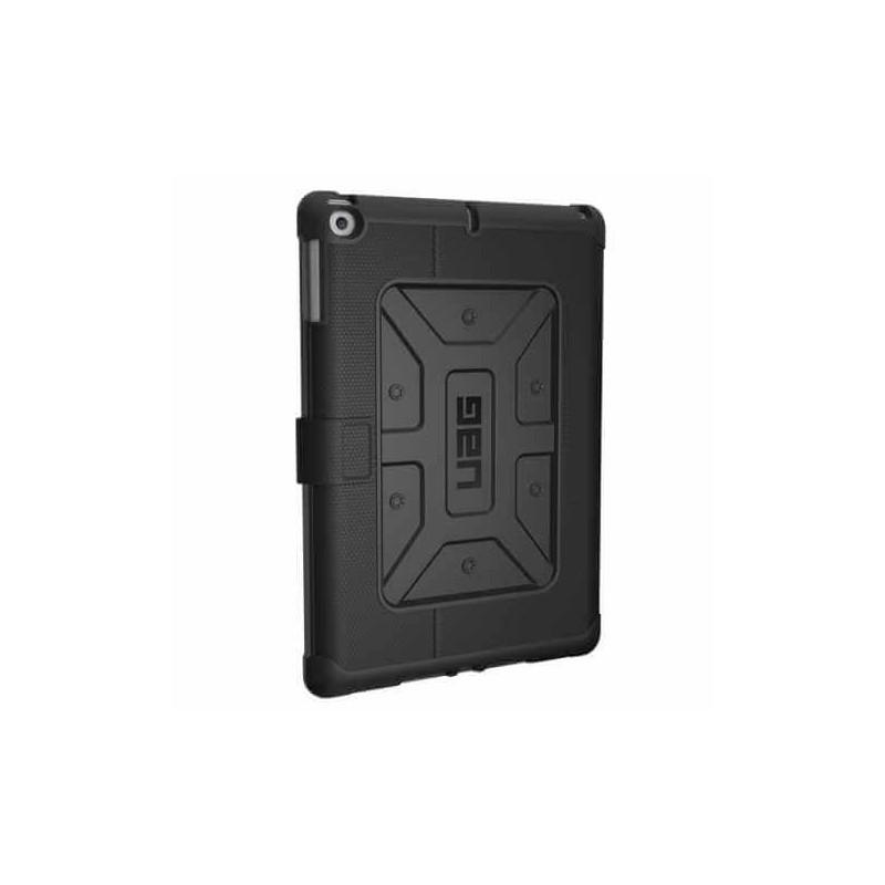 UAG Metropolis case iPad 2017 / 2018 zwart